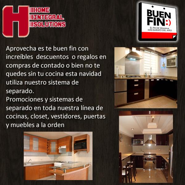 Home Integral Solutions, cocinas,cocinas saltillo, closets